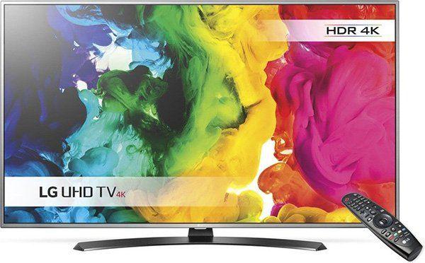 LG 65UH668V   65 Zoll UHD Fernseher mit HDR Pro für 1.299€ (statt 1.799€)