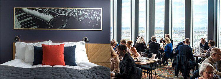 2 ÜN in Malmö inkl. Frühstück, Sky Bar & mehr ab 89€ p.P.