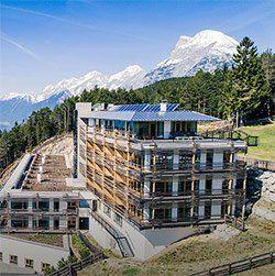 2 ÜN in Tirol inkl. HP & Wellness ab 258€ p.P.
