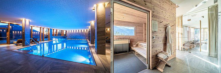 2 ÜN in Tirol inkl. HP & Wellness ab 189€ p.P.