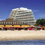 2 ÜN an der Ostsee inkl. Frühstück, Dinner & Wellness (Kind bis 11 kostenlos) ab 129€ p.P.