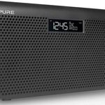 Pure One Maxi – Digitales Radio mit DAB, DAB+ & Kopfhörerausgang für 99€ (statt 145€)