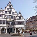 2 ÜN in Paderborn in neuem Hotel inkl. Frühstück & mehr (Kind bis 6 kostenlos) für 54,99€ p.P.
