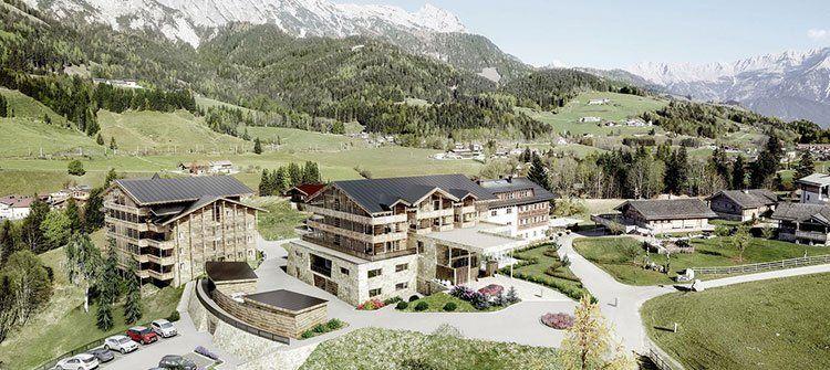 2 ÜN im Salzburger Land inkl. Verwöhnpension & Wellness ab 249€ p.P.