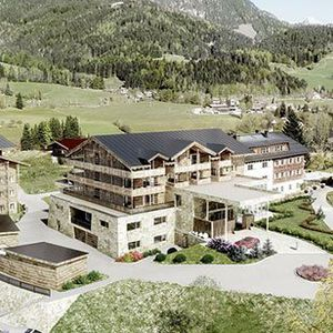 2 ÜN im Salzburger Land im 4* Hotel Puradies (98%) mit Verwöhnpension & Wellness ab 229€ p.P.