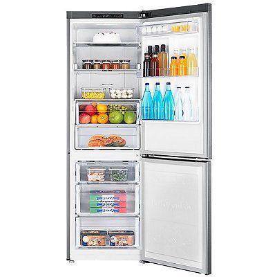 Samsung RL30J3405SS Kühlgefrierkombination mit No Frost & A++ für 499€ (statt 559€) + 50€ Cashback