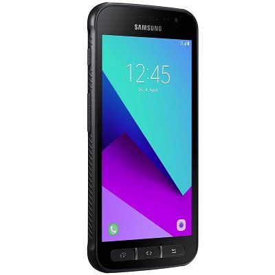 Samsung G390F GALAXY Xcover 4   5 Zoll Outdoor Smartphone mit 16GB ab 174,17€ (statt 213€)