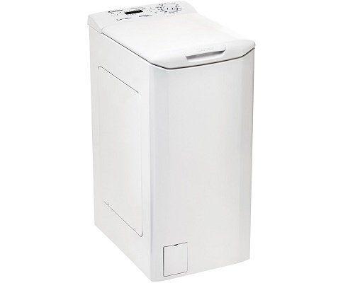 Candy clt hg370 toplader waschmaschine für 299u20ac statt 354u20ac