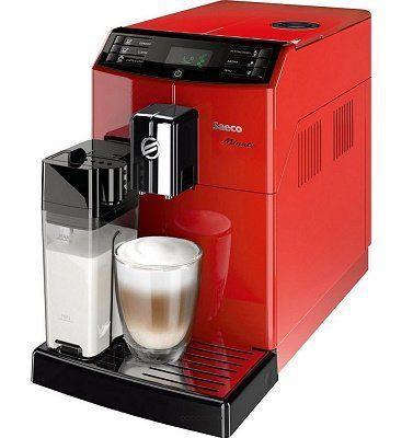 PHILIPS Saeco Minuto Kaffeevollautomat HD8867   refurbished statt 479€ für 319,99€
