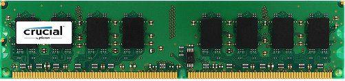 CRUCIAL Crucial DDR4 Unbuffered 8 GB DDR4 RAM für 66€ (statt 82€)