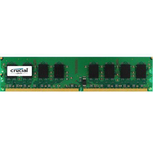 Crucial CT102464BD160B 8GB 1600 MHz DDR3 RAM für 39€ (statt 52€)