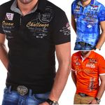 Behype Poloshirts – verschiedene Modelle für 16,90€