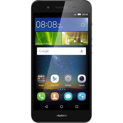 Huawei P8 Lite   Android 5 Smartphone mit 16GB Grau, Dual SIM für 119€ (statt 179€)