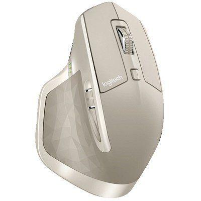 Logitech MX Master   kabellose Maus für Windows & Mac für 37€ (statt 59€)