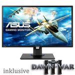 ASUS VG245HE – 24″-FHD-Monitor mit 1 ms Reaktionszeit für 144€ (statt 189€)