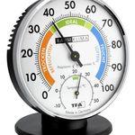 Präzisions-Hygrometer Klimakurt für 17,49€ (statt 20€)