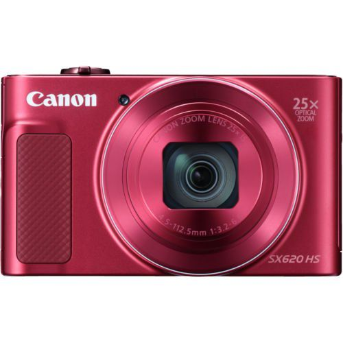 SX620 HS Digitalkamera mit 21,1 Megapixeln für 179€ (statt 205€)
