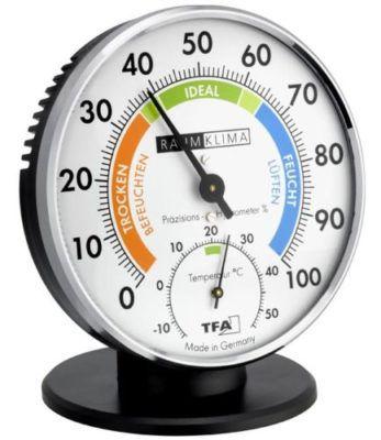 Präzisions Hygrometer Klimakurt für 17,49€ (statt 20€)