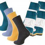 s.Oliver Socken – 16 Paar Damen Socken statt 48€ für nur 7,99€