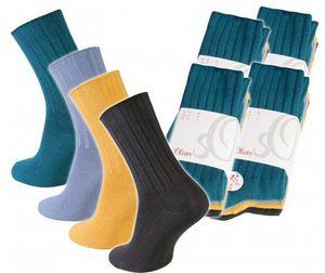 s.Oliver Socken   16 Paar Damen Socken statt 48€ für nur 7,99€