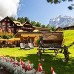 2 ÜN in Grindelwald (CH) in 5* Hotel inkl. HP & Wellness ab 239€ p.P.