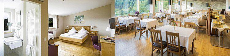 2 ÜN im Schwarzwald inkl. Frühstück, Dinner, Wellness & mehr ab 129€ p.P.