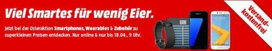 Media Markt: günstige Smartuhren   z.B. Asus Zenwatch 2 Smartwatch statt 150€ für nur 115€