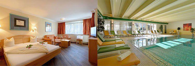 2 ÜN im Zillertal inkl. Halbpension, Wellness & Tickets für Swarovski Kristallwelten ab 79€ p.P.