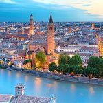 2 ÜN bei Verona inkl. Frühstück & Wellness ab 79€ p.P.