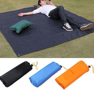 Wasser  und Sandabweisende Decke in 2 Größen ab 7,80€