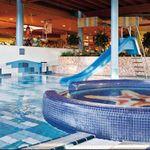 2 ÜN in Wismar inkl. täglichem Eintritt in Spaßbad, Frühstück, Dinner, Fitness & Wellness ab 149€ p.P.