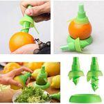 Zitrus Spray direkt aus der Zitrone in 2 Größen für 1,02€