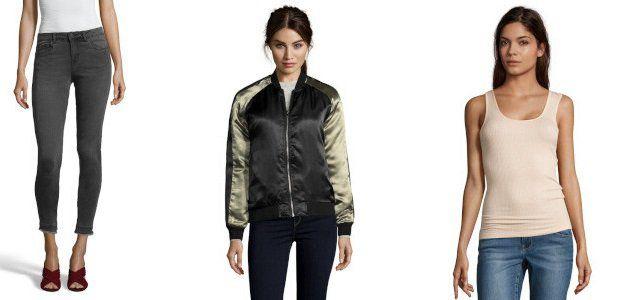 Vero Moda Noisy May Sale bei Vente Privee mit bis zu 65% Rabatt   z.B. Kleider für 9€