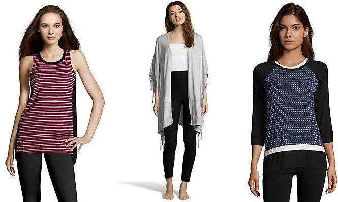 DKNY und PJ Salvage bei Vente Privee mit bis zu 78% Rabatt   z.B. Shirts ab 10,90€
