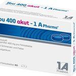 Knaller! 5€ Rabatt bei Lastschrift für Medikamente (MBW nur 5€) – bspw. Sensodyne Zahnpasta für 0,03€