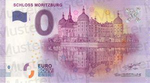 0 Euro Schein in Deutschland offiziell erhältlich