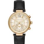 Michael Kors Uhren bei vente-privee – z.B. Damenuhr MK2584 für 105,50€ (statt 140€)