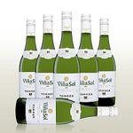 6 Flaschen Weißwein – Torres Vina Sol (2016) für 28,56€ (statt 35€)