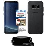 Samsung Galaxy S8 + Zubehör für 1€ + Telekom Magenta Mobil M mit 3GB LTE für 53,74€ mtl.