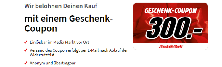 🔥Knaller! Vodafone Allnet Flat mit 6GB LTE für 16,99€ + 300€ MM Gutschein   effektiv 4,49€ mtl.