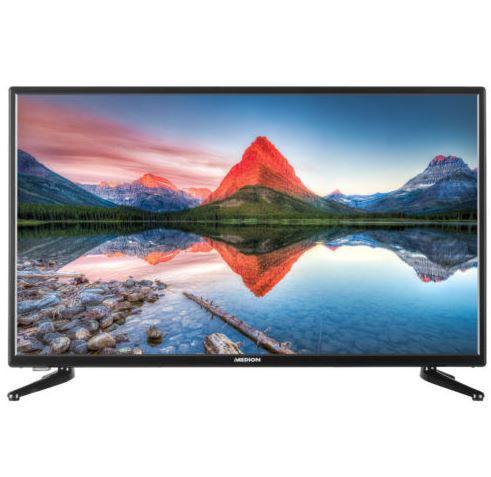 MEDION LIFE P12314   40 Zoll FullHD TV mit DVD Player statt 349€ für 299,99€