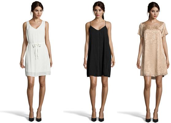 Vila   Mode mit bis zu 60% Rabatt bei Vente Privee   z.B. Kleider ab 10€