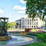 2   5 ÜN im 4* Hotel in Riga inkl. Frühstück, Spa, Flüge & Ticket für eine Oper  oder Ballettvorführung ab 179€ p. P.
