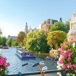 2   4 ÜN im 4* Hotel bei Amsterdam inkl. Frühstück und Wellness ab 109€ p. P.