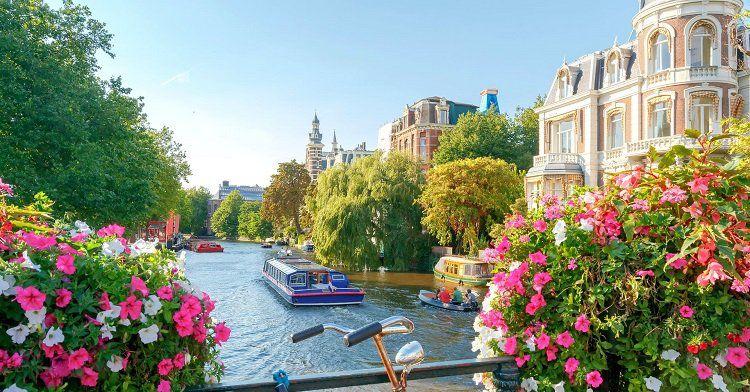 2 ÜN im 4* Hotel bei Amsterdam inkl. Frühstück, Wellness und Flughafen Shuttle ab 89€ p.P.