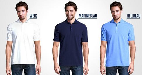 Poloshirts von Café Coton bei Vente Privee ab 25€