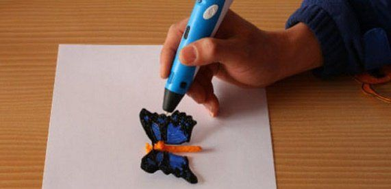 3D Drucker Stift für ABS Filament für 18,03€