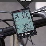 BoGeer YT – 318 Wireless Touchscreen Fahrradcomputer für 8,89€
