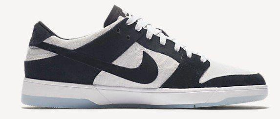 Nike SB Dunk Low Elite Oski Sneaker für 50,60€ (statt 114€)