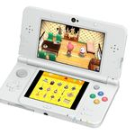 New Nintendo 3DS XL Animal Crossing: Happy Home Designer Edition für 139€ uam. im Media Markt Dienstag Sale